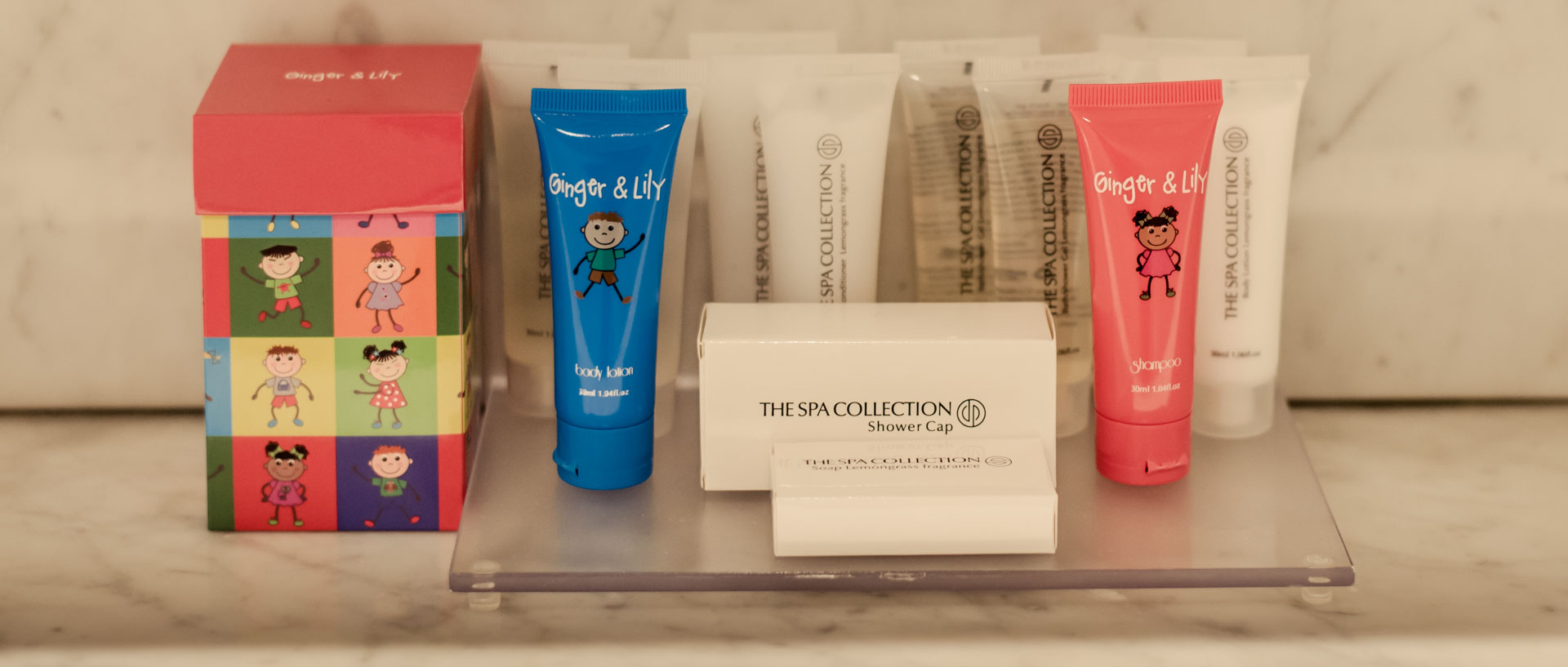 PREMIER_SUITES_Dublin Sandyford toiletries